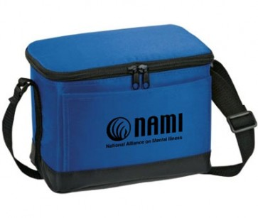NAMI Insulated Lunch Cooler