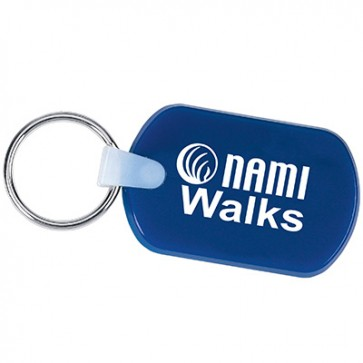 NAMIWalks Soft Key Chain