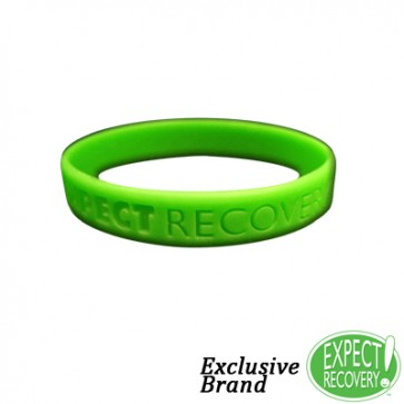 EXPECT RECOVERY! Bracelet