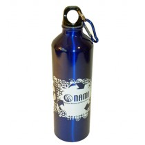 NAMI Eco Art Water Bottle