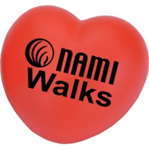 NAMIWalks Heart Stress Reliever