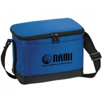 NAMI Insulated Lunch Cooler (min QTY 50)