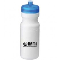 NAMI Water Bottle (min QTY 150)