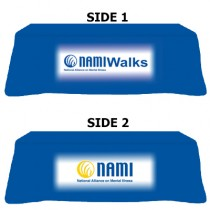NAMI/NAMIWalks Tablecloth