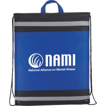 NAMI Drawstring Cinch Backpack #3