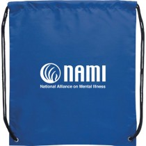 NAMI Drawstring Cinch Backpack