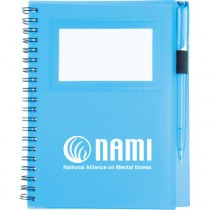 NAMI Spiral Notebook #1 with pen