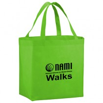NAMIWalks Shopping Tote Bag