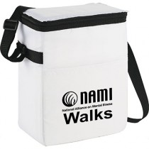 NAMIWalks 12-Pack Cooler