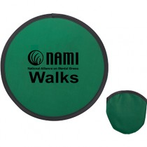 NAMIWalks Nylon Frisbee