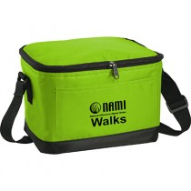 NAMIWalks Insulated Lunch Cooler (min QTY 50)