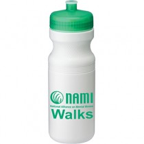 NAMIWalks Water Bottle (Min Qty 150)
