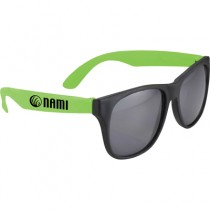NAMI Two Color Sunglasses