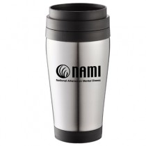 NAMI Stainless Steel Tumbler 14 ounce (Min QTY 48)