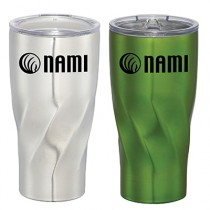 NAMI Echo Copper Vacuum Insulated Tumbler 20 OZ