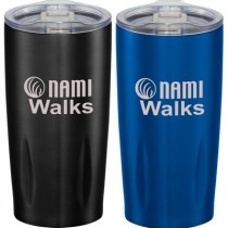 NAMIWalks Rock 20-oz Vacuum Tumbler