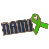 NAMI Green Ribbon