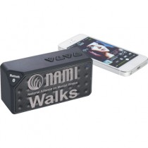 NAMIWalks Bluetooth Speaker