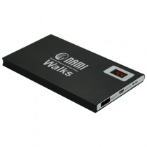 NAMIWalks UL Listed Resistor Power Bank with Power Check