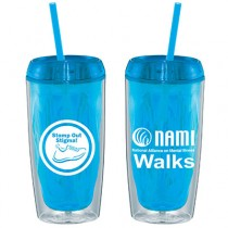 NAMIWalks Geometric Tumbler 16 OZ