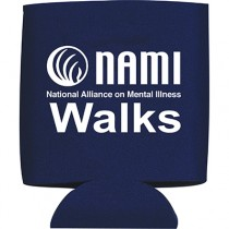 NAMIWalks Can Coolers (min QTY 250)