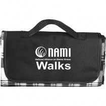 NAMIWalks Picnic Blanket