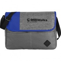 NamiWalks Convention Messenger Bag (Min Qty 24)