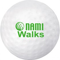 NAMIWalks Golf Ball Stress Reliever