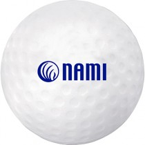 NAMI Golf Ball Stress Reliever
