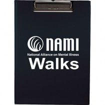 NAMIWalks Clipboard