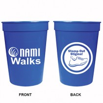 NAMIWalks Stadium Cup 12oz