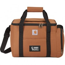 Carhartt Signature 40 Can Duffel Cooler