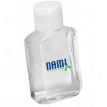 2oz Squirt Hand Sanitizer - 2-color