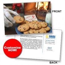 CUSTOM Perfect Holiday Cookies (min 25) Spread the Word TM
