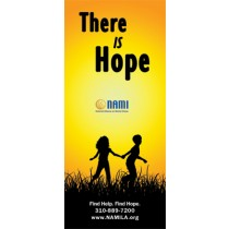 There is Hope - Retractable Banner