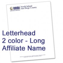 NAMI Letterhead  (Long Affiliate Name)