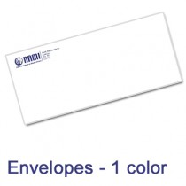 NAMI Envelope (1 color)