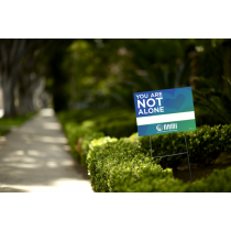 YARD SIGNS (SHIPPING INCLUDED)